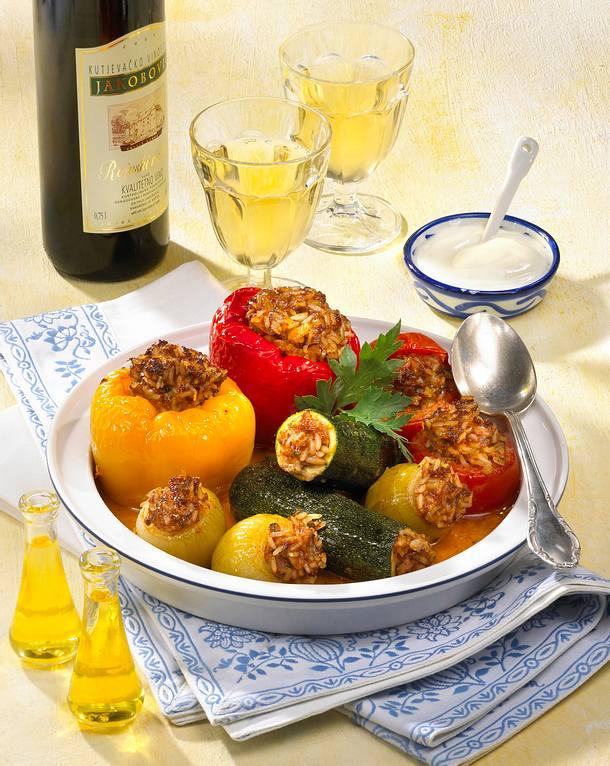 kroatische rezepte - die vielfältige küche der regionen | lecker