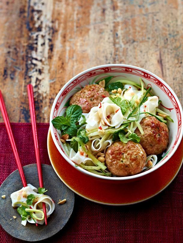 Asiatische Rezepte - exotisch und vielseitig   LECKER