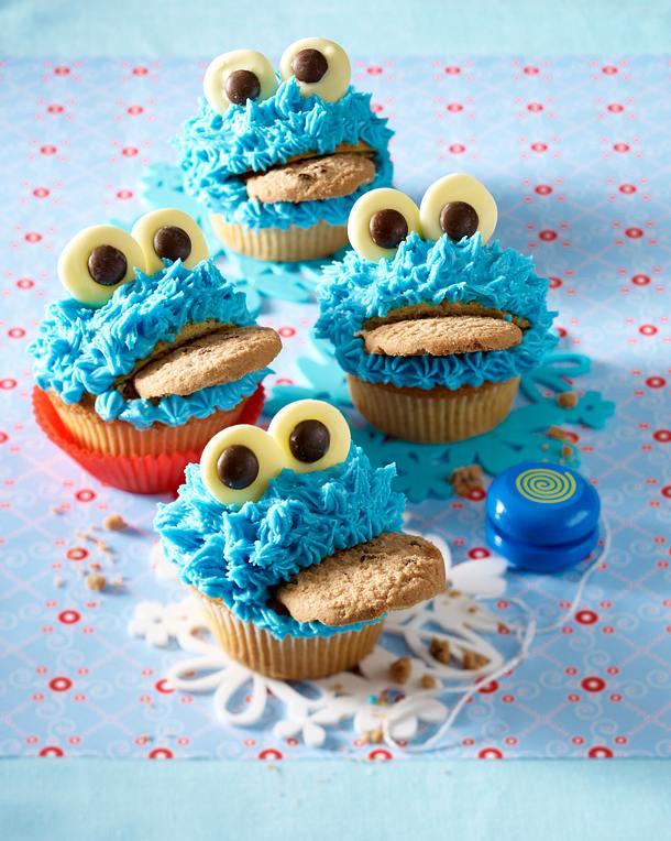 Backen Für Kinder - Rezepte Für Kekse, Muffins & Co. | Lecker