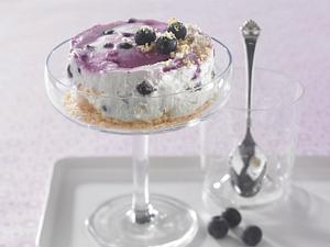 Blaubeer-Cheese-Cream Rezept