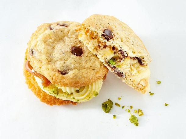 Double-Dough-Cookies Rezept