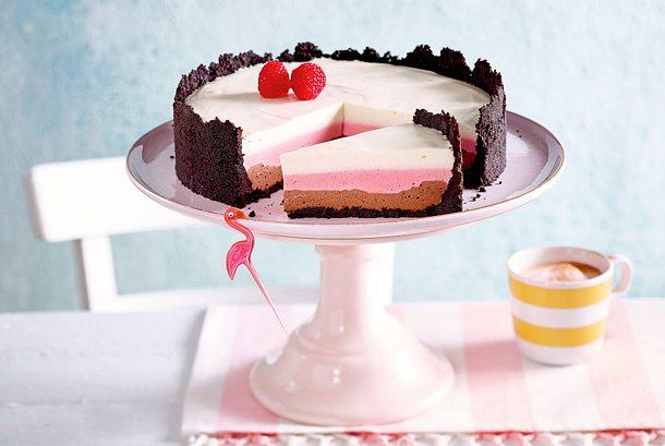 Fürst-Pückler-Torte Rezept-F8578201