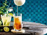 Green Apple Mule Rezept