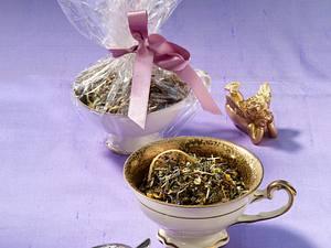 Advents-Engel-Tee Rezept