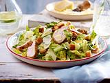 After-Work-Caesar-Salad Rezept