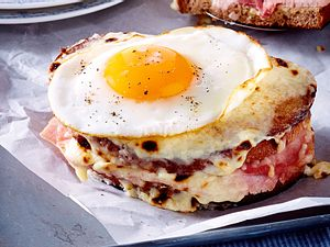 After-Work-Croque Rezept