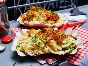 Allgäuer Käsespätzle Rezept