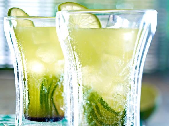 Amla-Nellikka-Drink Rezept