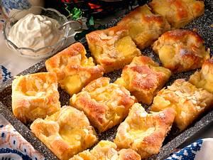 Ammerländer Apfel-Butter-Kuchen Rezept