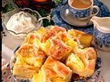 Ammerländer Apfel-Butterkuchen Rezept