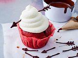 Amors Red-Velvet-Cupcake Rezept