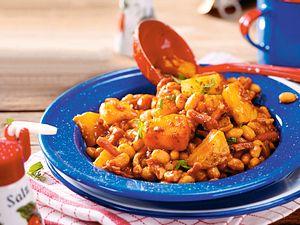 Ananas-Baked-Beans Rezept-F8565701