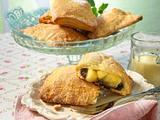 Apfel-Mohn-Taschen Rezept