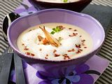 Apfel-Schalotten-Suppe Rezept