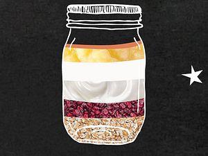Apfel-Zimt-Starter Rezept
