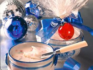 Apfel-Zwiebel-Schmalz mit Majoran Rezept