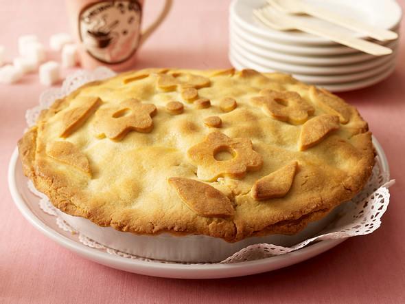 Apple-Pie Rezept
