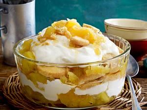 Apple Pie (Trifle) Rezept