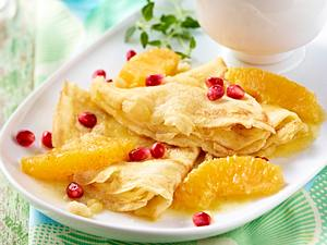 Arabische Crêpes Rezept