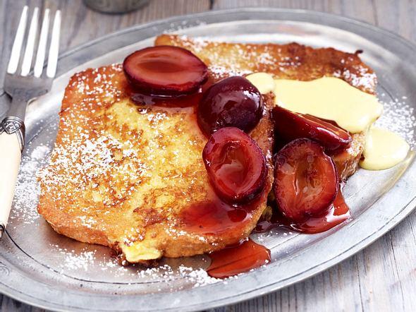 Frühstück - cover