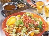 Asiatischer Chinakohlsalat Rezept