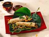 Asiatischer Pfannkuchen Rezept