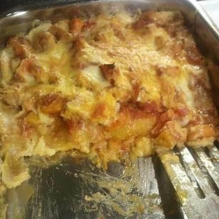 Autumn Lasagna (Herbstlasagne) Rezept