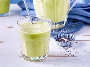 Avocado-Bananen-Smoothie Rezept