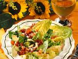 Avocado-Salat mit Speck Rezept