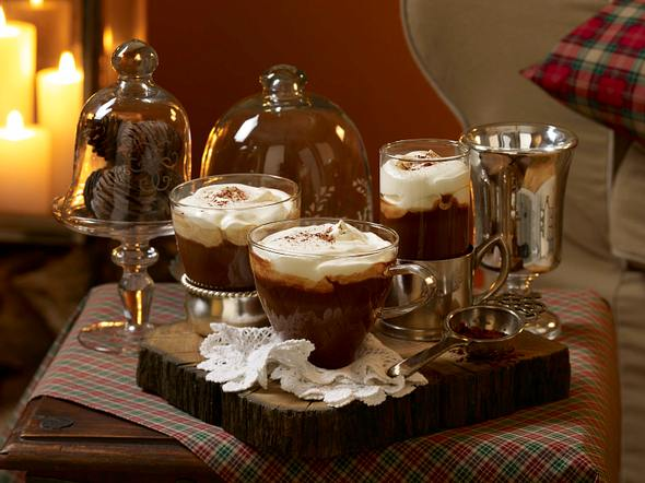 Baileys Coffee-Dream Rezept
