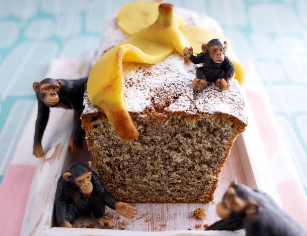 Bananen-Brot Rezept