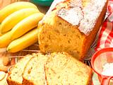 Bananen-Kasten-Kuchen Rezept