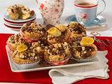 Bananen-Streusel-Muffins (Diabetiker) Rezept