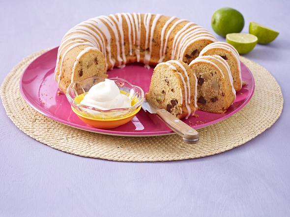 Bananen-Vanille-Kuchen Rezept
