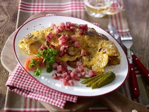 Bauernfrühstück Rezept