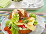 Bayerische Brotzeit Rezept