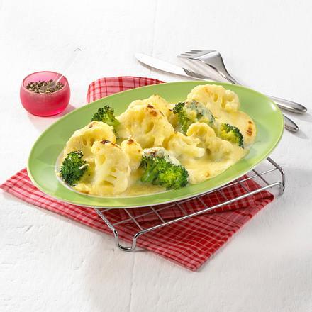 Soße Zu Köttbullar : b chamel so e zu blumenkohl und broccoli rezept lecker ~ Watch28wear.com Haus und Dekorationen