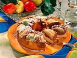 Birnen- Marmorkuchen Rezept