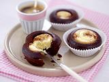 Black Bottom Cupcakes Rezept