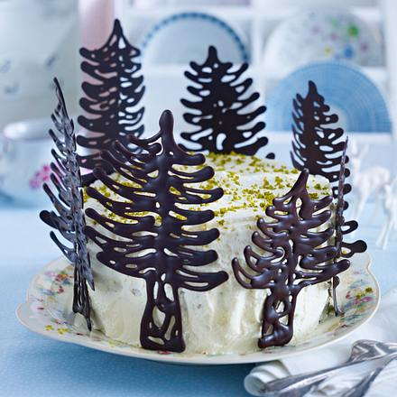 Black-Forest-Torte Rezept