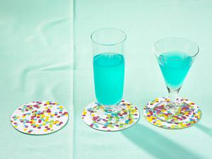 Bols Blue Cocktail Rezept