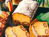 Bounty-Kuchen Rezept