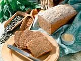 Brot mit Kürbiskernen und Zwiebeln Rezept