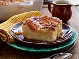 Budin de pan (Brotpudding) Rezept