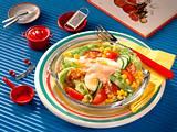 Bunter Salat nach Chef-Art Rezept