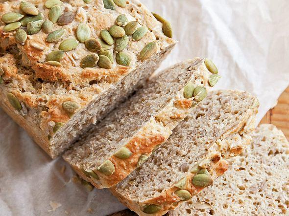 Busy-People-Brot Rezept