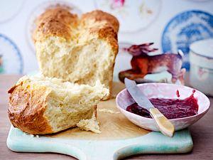Butter-Brioche Rezept