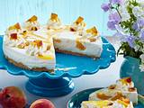 Buttermilch-Zitronen-Torte Rezept