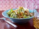 wraps mit caesar salad rezept lecker. Black Bedroom Furniture Sets. Home Design Ideas