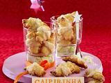 Caipirinha-Kipferl Rezept